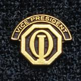 1142 - Club Vice-President Pin - thumbnail