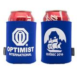 2096 - Quebec Convention Koozie - thumbnail