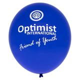 2037 - Optimist Balloons, pack of 100 - thumbnail