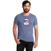 123 - Men's Meowica T-Shirt - thumbnail