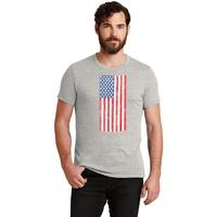 120 - Men's Flag T-Shirt - thumbnail