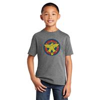 131 - 2020 Furry Skurry Youth T-Shirt - thumbnail