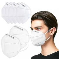 S109 - KN95 Mask - (pack of 10) - thumbnail
