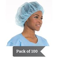 S119 - Head Cover (Pack of 100) - thumbnail