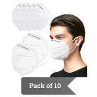 S109 - KN95 Mask (Pack of 10) - thumbnail